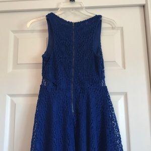 Xhilaration Dresses - Navy dress
